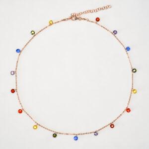 Loroetu Light Fruit necklace
