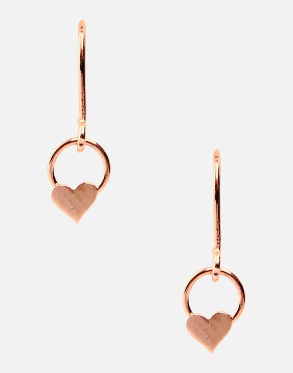 Love Superstar Earrings 01